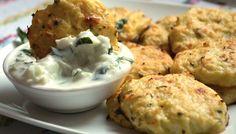 Cheesy Cream Puff - Low Carb - Keto - Grain Free