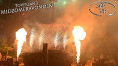 Toverland 2019 Midzomeravonden 360° VR Onride Soundtrack, Fireworks, Album, Artist, Movie Posters, Film Poster, Artists, Popcorn Posters, Film Posters