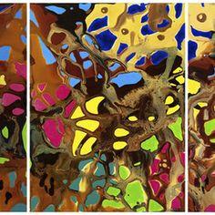 More Original Artworks By Gitte Moller
