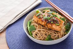 Wok and roll: 3 recipes to whip up in your wok -