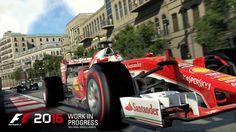 F1 2016 vient d'être annoncé sur PS4, Xbox One et PC https://plus.google.com/102121306161862674773/posts/EuaMBGXy9Po