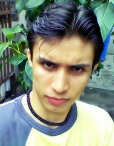 Jose Rafael Cordero Sanchez natural face