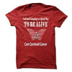 awesome CANCER Tshirt - Team CANCER Lifetime Member