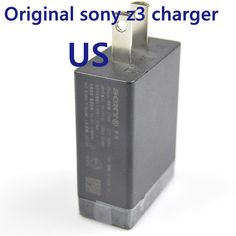 for sony xperia charger original Charger Adapter, Phone Charger, Sony Products, Sony Xperia, Plugs, Compact, Usb, Iphone, The Originals