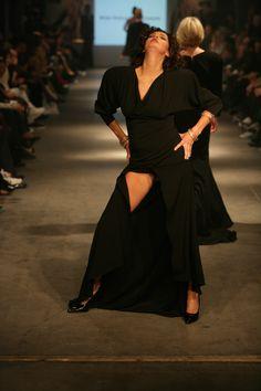 Fotograaf: Julian Zidan  Model: Anja  Fashion: BrianEnricoBodyCouture