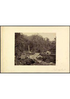 Sumatra Westkust C. B. Nieuwenhuis Dutch East Indies Photography