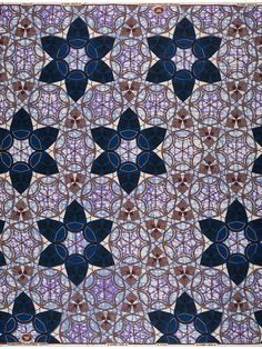 Art Nouvelle Collection Pattern Textile | Ethnic Tile, Rugs, Carpets & Wallpaper Design | Moroccan & Indian Backgrounds