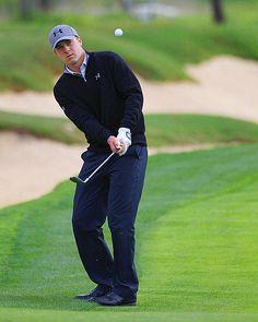 Jordan Spieth, Round 1 Texas Open 2013