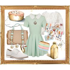 """Alice ParTea Time"" #Alice #Wonderland #LewisCarroll #Tweedledee #Tweedledum #MockTurtle #LapinBlanc #timburton #White #Gem #stone #Flower #Ring #Nail #Rock #Candy #sugar #daddy #pink #lightening #foundation #Rose #Headband #Unisex #Silver #teaparty #disney #walt #JohnnyDepp #MiaWasikowska #GardenParty #AfternoonTea #Cosmetics #Jackets #Nails #Purses #wallets #Rings #Short #tops #Tights #pantyhose #Watches #pink #flamingo #cupcakes"