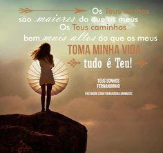 """""""Teus Sonhos"""" do CD/DVD Teus Sonhos de Fernandinho! Mais: http://www.onimusic.com.br/produtos/produtos_dt.aspx?idcd=147 #onimusic #fernandinho #teussonhos #gospel #musicagospel #frasesgospel"""