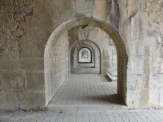 bastille prison famous prisoners