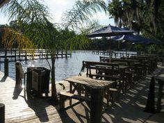 Whitey S Fish Camp Fleming Island Fl