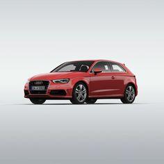 New Audi A3 (2012) – Audi A3 MediaGuide