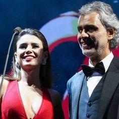 Paula Fernandes se enrola e abandona dueto com Andrea Bocelli; vídeo – Megacidade.com
