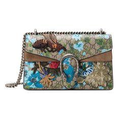 Bestickte Tasche von Gucci, um 2500 Euro