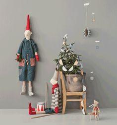 Maileg North America Inc - Christmas