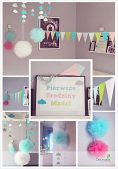 1st birthday party 1st Birthday Parties, Party, Home Decor, Room Decor, Fiesta Party, Home Interior Design, Decoration Home, Parties, Direct Sales Party