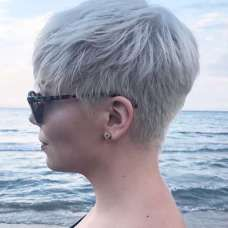Fanny Rst Short Hairstyles - 4
