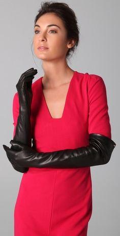 https://flic.kr/p/LjyQBS   diane-von-furstenberg-black-cameron-long-leather-gloves-product-3-2382935-902973323_large_flex