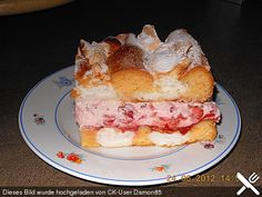 Austrian Recipes, Austrian Food, Sweet And Spicy, No Bake Cake, French Toast, Cooking Recipes, Sweets, Fruit, Breakfast