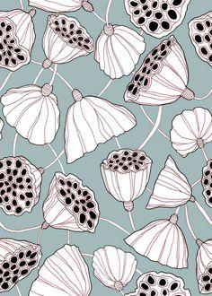 "Grafica di Insunsit: ""Loti"" #insunsit #pattern #thecolorsoup #loto #fiordiloto... - #di #fiordiloto #grafica #insunsit #Loti #loto #pattern #thecolorsoup"