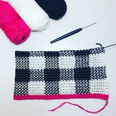 """Alex from Vienna on Instagram: """"My new Project 💕  #crochet #crocheting #crochetlove #crochetaddict #crochetastherapy #craftastherapy #crochetgirlgang #instacrochet…"""" Girl Gang, My Bags, Vienna, Crocheting, Unicorn, Tapestry, Projects, How To Make, Inspiration"""