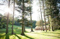 Vermont Wedding- West Mountain Inn- Carrie Ann Photography- Vermont Wedding Photographer- Summer Wedding