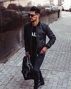 🇷🇴 Sper ca ati petrecut 1 Mai asa cum se cuvine 😊 Eu am avut o mica espacapada in Bulgaria 😄 Am sa revin zilele urmatoare cu ceva foto 😉 .…  #fashion #fashionblogger #style #mensfashion #casual #picoftheday #outfitoftheday #menwithstyle #raducubalgiu #RDBCasual Bulgaria, 1 Mai, Bomber Jacket, Leather Jacket, Casual, Jackets, Instagram, Fashion, Studded Leather Jacket