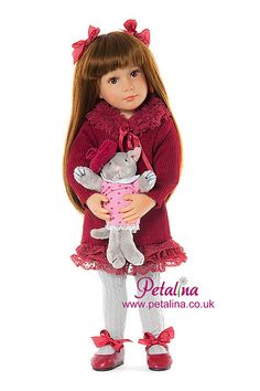 The lovely Lena Kidz 'n' Cats doll