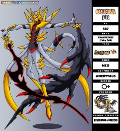 Giratina's Pokemon-FR For the complete list & info about Dragoon's swords & blades, check this out For more information about Types, Classes, Tr. Giratina Pokemon, Pokemon Avatar, Gijinka Pokemon, Pokemon Manga, Pokemon Fusion, Cool Pokemon, Hunter Pokemon, Deviantart Pokemon, Pokemon Human Form