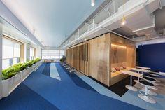 DigitalOcean Offices - New York City - Office Snapshots