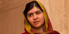 """Malala Yousafzai offered up a reality check for Donald Trump and any other politician attacking the entire Muslim faith. """"The more you speak about Islam and against all Muslims, the more terrori"""