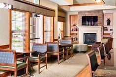Common Room - MacKenzie Place Retirement Community Fort Collins