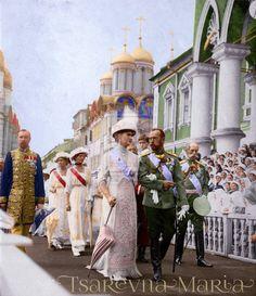 1913 by TsarevnaMaria on DeviantArt