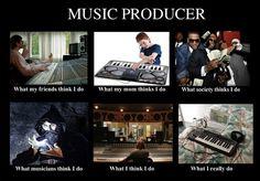 music producer meme - Google Search