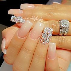 Love the color not the diamonds