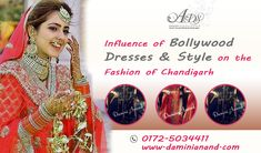 Get beautiful bridal lehenga Chandigarh via ADS in affordable price. Bollywood Dress, Perfect Wedding Dress, Chandigarh, Bridal Lehenga, Fashion Dresses, Ads, Wedding Dresses, Beautiful, Style