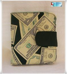 Money Money. Por si es verdad aquello de que dinero llama a dinero....