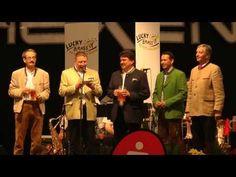 Bierstadl Kulmbach Bierfestgedicht Oberbürgermeister - YouTube