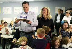 28 #prezpix #prezpixmr election 2012 Mitt Romney Philadelphia Inquirer Philly.com 2/29/12