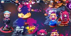Tiny Wars Coming Soon http://www.creep-score.com/news/tiny-wars-coming-soon/ #gamernews #gamer #gaming #games #Xbox #news #PS4