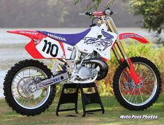 Kick a** two strokes! - Hall of Fame - Motocross Forums / Message Boards - Vital MX Ktm Dirt Bikes, Honda Dirt Bike, Cool Dirt Bikes, Honda Bikes, Motocross Bikes, Vintage Motocross, Dirt Biking, Honda Motorcycles, Custom Sport Bikes