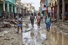 How can the world reduce disaster losses for the poor? | PreventionWeb.net