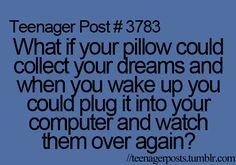 Teenager Post #3783