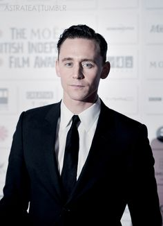 tom hiddles