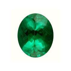 Brazilian emerald (3.01 ct) | RenéSim