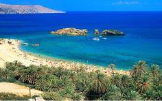 Sitia - Eastern Crete