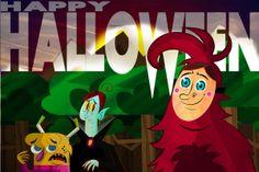 #halloween #myart #illustrations