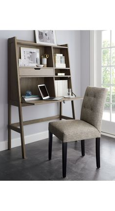 Clarke Secretary Desk | Crate and Barrel