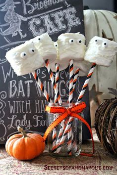 It's only the beginning of October but we've already got Halloween on the brain! | ChicagoParent.com
